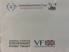 Garelochhead Station Trust