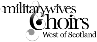 West of Scotland Military Wives Choir